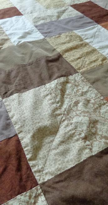hippie patchwork blanket quilt