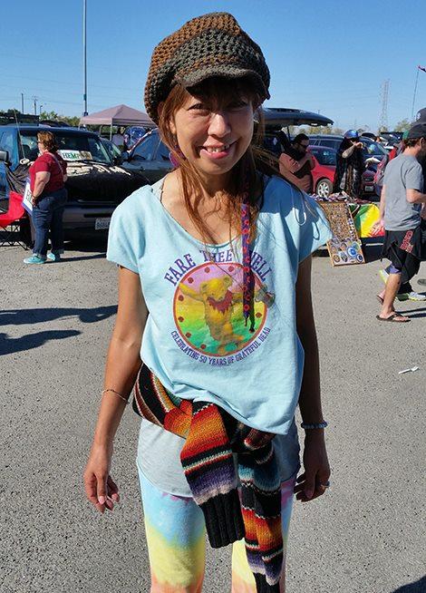 hippie crochet slouch hat tam